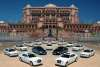Emirates Palace, Abu Dhabi - Mercedes Maybach
